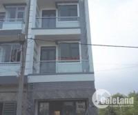 Bán nhà riêng tại TT Nhà Bè, Nhà Bè, Hồ Chí Minh diện tích 53m2 giá 4.5 Tỷ