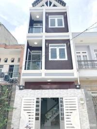 Bán nhà Hẻm Xe Hơi 2295 Huỳnh Tấn Phát, thị trấn Nhà Bè, huyện Nhà Bè