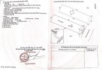 Cần thu hồi vốn bán GẤP nhà 1 trệt 1 lầu hẻm 216 đường 3/2
