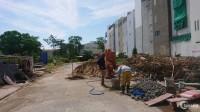 Cần bán nhà 5 tầng mới hoàn thiện ở mặt tiền hẻm lớn hoàng quốc việt q7