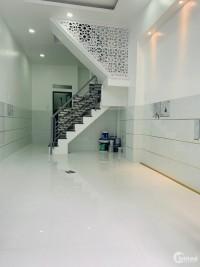 Bán nhà hẻm 152 Hưng Phú Phường 8 Quận 8 + Diện tích: 3.2 x 8.5m (DT 28.8m2)