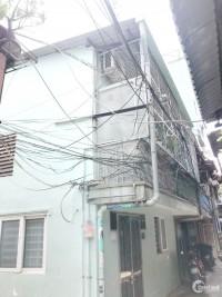 Bán Nhà căn góc hẻm Phạm Thế Hiển P6 Q8