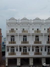 Cần bán 20 căn nhà phố cực đẹp, ngay trung tâm quận Bình Tân.