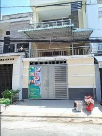 Bán nhà MTNB  đường Lê Thị Hồng, P.17, GV, DT: 90m2 giá  9,7 tỷ