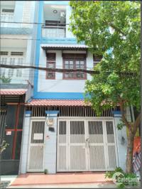 Giảm giá cực sốc nhà khu CC 26, Lê Thị Hồng, P.17, GV, DT: 90m2 giá chỉ có 9,2ỷ