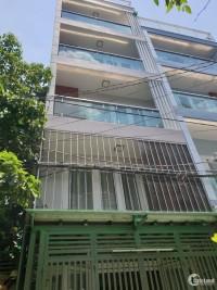 Bán nhà có 12 căn hộ dịch vụ đường Nguyễn Oanh,P10 Gò Vấp, 84m2 giá 11,2 tỷ