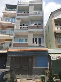 Bán nhà có 12 căn hộ dịch vụ, Lê Đức Thọ, P6 Gò Vấp, 100m2 giá 10,2 tỷ