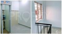 Bán nhà Quận Gò Vấp thiết kế đơn giản - hẻm an ninh QUANG TRUNG Phường 10