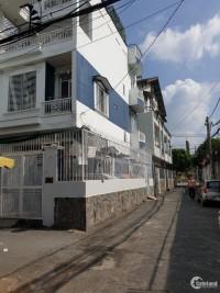 Cần bán căn nhà góc 2 mặt hẻm xe hơi 8m, Nguyễn Oanh, P17, Gò Vấp 78m2 giá 8,2tỷ