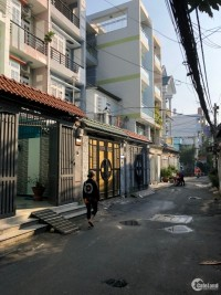 Cần tiền bán gấp nhà đường Quang Trung, P.8 , Gò vấp, DT:4x20m giá 7 tỷ
