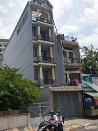 Bán nhà mặt tiền Nguyễn Thượng Hiền, P1, GV, DT 146m2, giá 19,5 tỷ