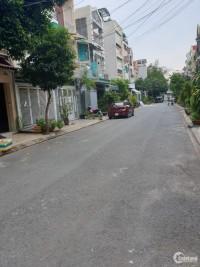 Bán gấp nhà mặt tiền đường Lê Thị Hồng, P.17, GV, DT:100m2 giá 13,2 tỷ
