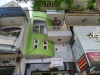 Bán Nhanh nhà MT Tân Sơn Nhì, Tân Phú,3 Tấm,Tiện Kinh doanh mở Văn Phòng.