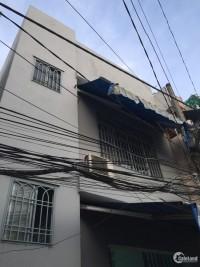 Cần bán nhà kiệt ôtô 74 Trần Cao Vân, cách đường TCV 50m. TTTP
