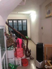 Bán Nhà Khương Trung, Cách Phố 30m, Ngõ Thông. DT 30m2. Giá Nhỉnh 2 Tỷ