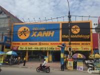 Bán đất mặt phố Phạm Văn Đồng, Bắc Từ Liêm: 155m, MT: 9,3m. Giá: 35,5 tỷ.