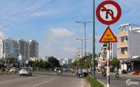 Bán mặt phố Phạm Văn Đồng, Bắc Từ Liêm: 120m. MT: 6,5m. Giá: 23 tỷ.0944828386