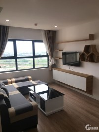 Cho thuê căn hộ 2 ngủ 2wc full nội thất tại chung cư  Bách Việt - TP Bắc Giang