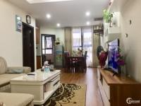 Cho thuê căn chung cư 72m2 2 PN full nội thất tại Home City Trung Kính