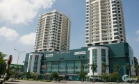Cho thuê căn hộ cao cấp 2 phòng ngủ - TD PLAZA Hải Phòng