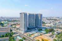 Cần cho thuê căn hộ cao cấp KingDom101 Tô Hiến Thành Q10. Giá 15tr Full nội thất