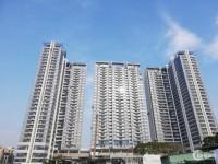 Cho thuê căn hộ cao cấp 1-2-3PN Kingdom101 trung tâm Q10. Giá 14tr/tháng