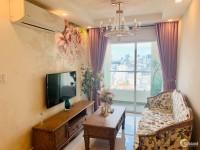 Cho thuê căn hộ 2PN Terra Royal quận 3