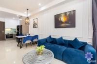 Cần bán gấp căn hộ The Botanica Tân Bình 69m2 3,6tỷ full nội thất