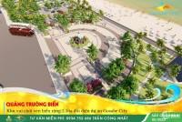 Gosabe City Quảng Bình - Sở hữu đất mặt tiền biển giá gốc từ Chủ đầu tư