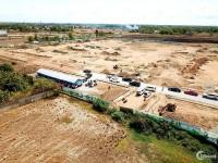 Đất nền giá rẻ chỉ từ 10 - 12tr/m2 mặt tiền đường QL 50