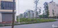 Bán đất liền kề góc 137m2 đường 17m khu B1.4 LK32 1 Thanh Hà Cienco 5 giá gốc 20
