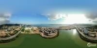 Harbor Bay khu phố ven vịnh Hạ Long