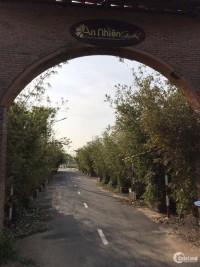 Đất nền TP Tân An P6 Huỳnh Châu Sổ gần cây xăng UBND P6 725tr/nền