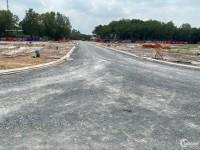 Bán gấp đất đối diện cổng khu công nghiệp VSIP2, ngay mặt tiền đường DT742