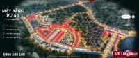 Đất nền, Biệt thự, Liền kề, SHophouse, đẳng cấp dự án DANKO CITY từ 1.5tỷ/lô