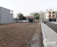 Bán đất mặt tiền Thủ Khoa Huân Thành Phố Thuận An Bình Dương giá chỉ  từ 15Tr/m2