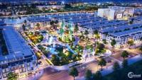 Dự án Khu đô thị phức hợp Chuẩn Quốc Tế Western Pearl