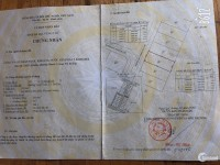 Bán đất Tp.Bà Rịa, khu Barimex, 209m2, full thổ cư.