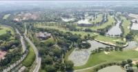 Đất nền Biên Hòa NewCity nằm trong quần thể sân golf Long Thành