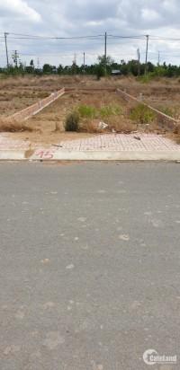 Đất nền MT QL50 - sổ hồng riêng, xây dựng tự do - 12tr/m2