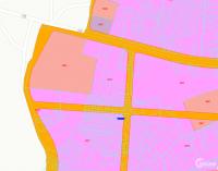 Lô đất 95.2m2 mặt tiền đường Hoàng Cầm, phường Bình Thắng, TP Dĩ An