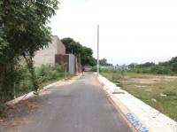Đất Quách Điêu Huyện Bình Chánh Thổ Cư SHR xây dựng tự do