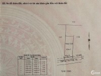 Bán đất Mặt Tiền đường Tân Hiệp 14, xã Tân Hiệp, Hóc Môn, 15x39, giá 11ty5