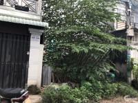 Cần bán gấp mảnh đất 92m2 trong tuần, đường Nguyễn Thị Sóc , Hóc Môn, 975tr ,SHR