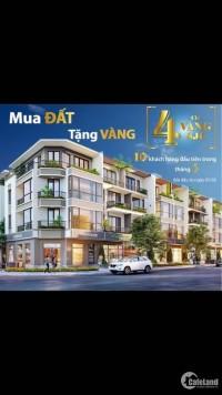 Dự án Mới tại Tp. Quảng Ngãi chiéc khấu khủng cho 10 vị khách hàng