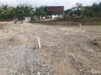 Chỉ 450tr sở hữu ngay lô đất tại khu dân cư Phước Lương xã Phú Hữu, NT, ĐN