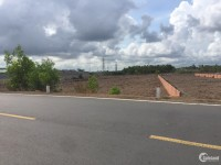 bán đất mặt tiền đường Phạm Thái Bường, 25 x 77m xã Phước Khánh, Huyện Nhơn Trạc