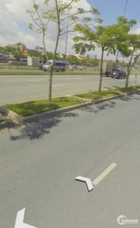 Cần thanh lý gấp 30 lô 100m2 MT Nguyễn Hoàng ngay Metro An Phú chỉ 60tr/m2