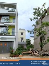 Chấp nhận cắt lỗ 400TR 2 nền 180m2 ở Bình Tân.mặt tiền 20m.giá 2ty7