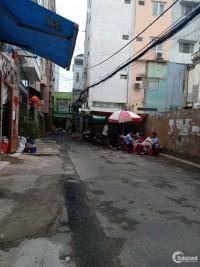 Ông chú cần bán gấp lô đất đường CMT8 , Tân Bình, 78m2 giá 5,6 tỷ. bao sang tên